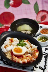 reyhound-Cafe-Pattaya-ข้าวคลุกพริกเกลือ