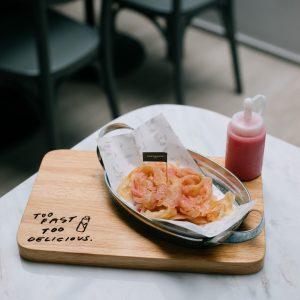 Roti Nom Yen