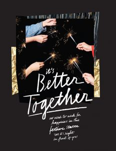It's Better Together Feature Image