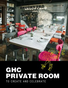 GHC-Private-room